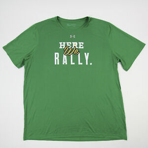 Notre Dame Fighting Irish Under Armour  Short Sleeve Shirt Men's New with Tags