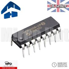 MCP3008 8-Kanal 10-Bit ADC mit SPI Interface for Arduino Raspberry Pi