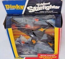 DINKY - 362 - TRIDENT STARFIGHTER - MINT & BOXED - 1978 TO 1979 VINTAGE
