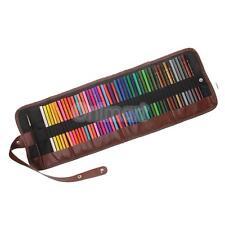 Conjunto de 48 Piezas Caja de Lápices de Acuarela Color Vivo Adultos