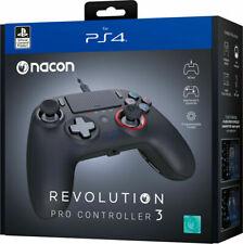 Nacon revolución pro 3 Controller e-sports (PC ps4) nuevo y en su embalaje original sellados * Top