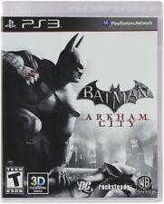 Batman Arkham City - PlayStation 3 Standard Edition