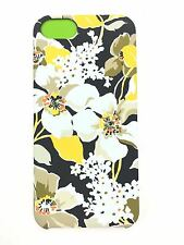 Genuine Vera Bradley Phone Case for iPhone 5/ 5s/ SE Touch ID Screen Protector