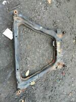 08-15 Nissan Rogue Front Crossmember Subframe Frame Beam  Cradle O