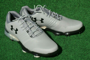 New Under Armour Match Play Mens Size-8.5 Golf Shoes