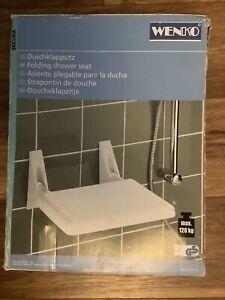 Wenko folding Shower Seat