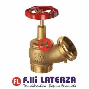 "Tap Wall Hydrant Heavy 1 "" 1/2 Dn 45 Pn 16 Taps Non-Freeze Fire Prevention"