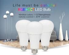 LED-Birne RGB-WW E27 12W steuerbar über MiLight WiFi