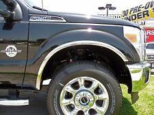 TFP 441 Chrome Door Handle Trim 99-12 Ford Excursion,Super Duty