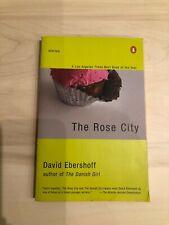 The Rose City David Ebershoff paperback