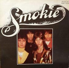 Smokie. Same. Greatest Hits.  AMIGA 8 55 605. NM/ VG-EX