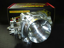 S90 PRO Throttle Body 74mm MITSUBISHI ECLIPSE DSM TURBO 90-99 EVO 1-3