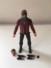 Marvel Legends 6in - Star lord Guardians of the Galaxy Ego 2 Pack Hasbro 2017 NR