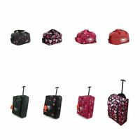 Lightweight Carry On Cabin Hand Luggage SuitcaseTrolley Travel Airline case bag