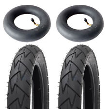 Pair of tyres and tubes for Mountain Buggy Swift, Duet and Breeze Pram 10 Inch