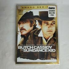 Butch Cassidy and the Sundance Kid Dvd Collectors Edition 2006 New Free Shipping
