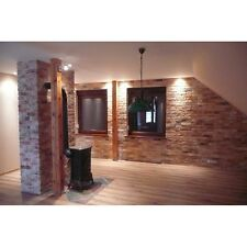 brick slips brick tiles  reclaimed ROCKY old efect