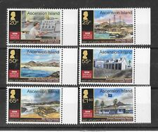 Ascension 2016 50 Years of BBC MNH/UMM