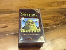 The Shrek Collection, The Story So Far Videos Shrek & Shrek 2
