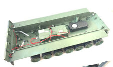 Heng Long Tank Leopard 2A6 Chassis Low Bottom Hull 1/16 UK