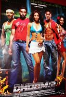 DHOOM 2  ORIGINAL MOVE POSTER BOLLYWOOD AISHWARYA