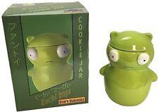Bobs Burgers Jumbo Kuchi Kopi Cookie Jar Toy - NEW