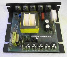 Minarik PCM22000A Motor Control 230VAC 50/60Hz Fuse Size 15A