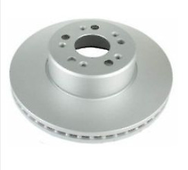 NEW MERCEDES-BENZ S-CLASS W140 FRONT BRAKE DISC A140421101264 S320 OEM