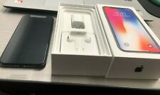 Apple iPhone X 256 GB Space Gray GSM Unlocked
