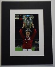 Premiership Players/Clubs Surname Initial S Certified Original Collectable Sports Autographs