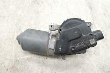 2007 - 2017 JEEP PATRIOT OEM FRONT WINDSHEILD WIPER MOTOR ONLY 04879432AH