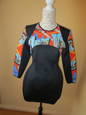 Alice McCall Madmax Bodycon Dress. Size 10.RRP $390.00.NWT