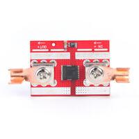 50A 12V 24V 36V Ideal Diode Controller Solar Anti-backflow Protection Board