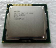 Intel Core i5 2500K 3.3GHz Quad-Core Sandy Bridge Socket 1155 CPU Processor