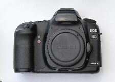 Canon EOS 5D Mark II 21.1MP Digital SLR Camera - Body