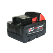 The Case for Milwaukee M18 M18B48-11-1840 18V 4.0Ah Li-ion Cordless Tool Battery