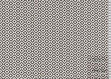Bastel-Stoffe Meterware aus Polyester