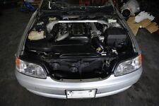 Toyota Aristo Front Clip Cut JDM OEM 2JZGTE JZS147 RHD Turbo Automatic Half