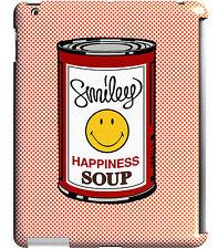 Paquete X 30-iPad 2 Cubierta Trasera Dura-Smiley Sopa