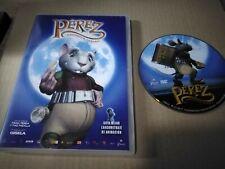 Perez El Mäuschen De Vos Rêves DVD