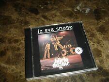 Bijelo Dugme-Iz Sve Snage (CD)