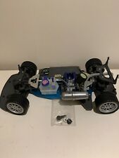 Tamiya TGX Mk-1 Opel Calibra Cliff Os Max 15cv-x Blue Edition Engine Rare