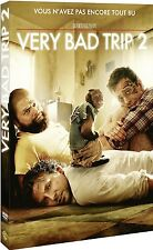 DVD //  VERY BAD TRIP 2  //  Cooper - Helms - Galifianakis  /  NEUF sous blister