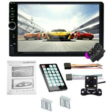 7018B Universal Car Multi-Function Player Car Radio Recorder Contact Screen A2L5