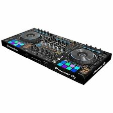 Pioneer DJ Controllers with Software