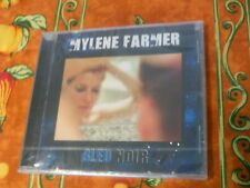 CD  Mylene Farmer - Bleu Noir NEUF SEALED