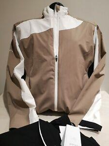 "Ladies Ping Olivia Waterproof Suit. Size 12.Trouser 12/29"" Leg. Bargain!!"