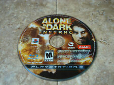 Alone in the Dark Inferno for Playstation 3