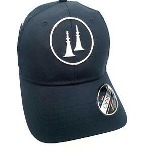 Twin Spires Cap Hat Adjustable CapAmerica Twinspires Horse Racing New UV Guard