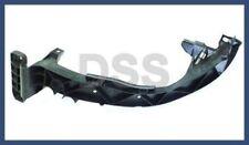 Genuine BMW Headlight Lamp Bracket left Driver 1-Series radiator support 08-13